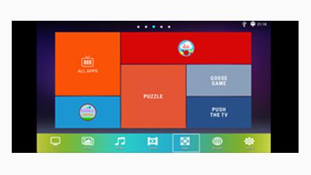 Skyworth 43E4000S 43 (108 cm) Full HD Smart LED TV Price in India