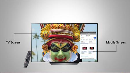 LG 65B8PTA 65 (165 1cm) Ultra HD Smart OLED TV Price in