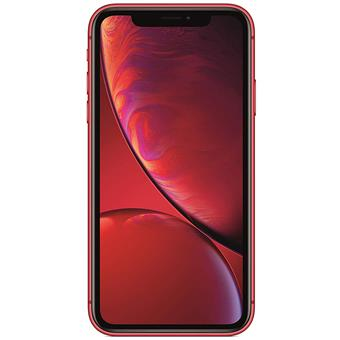 buy IPHONE MOBILE XR 256GB RED :Apple