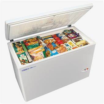buy VOLTAS CHEST FREEZER HT 205 SD P :Voltas