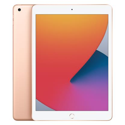 buy APPLE IPAD 8TH GEN WIFI 128GB MYLF2HN/A GOLD :Apple