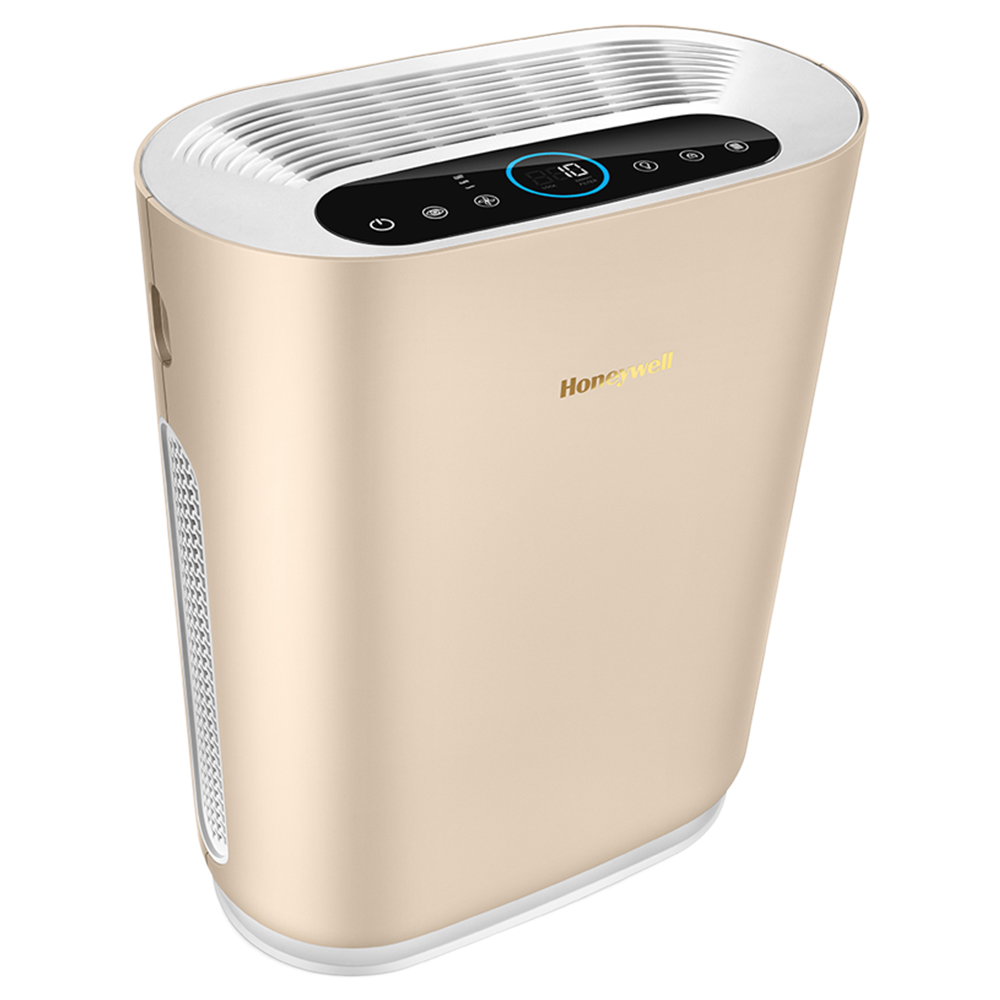 Honeywell I9 Air Purifier (Gold) Price in India - buy