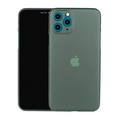 "buy Stuffcool Thins Ultra Slim Back Case Cover for Apple iPhone 11 Pro Max 6.5"" - Green :Stuffcool"