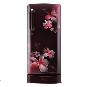 buy LG REF GLD201ASPY SCARLET PLUMERIA (190) :LG