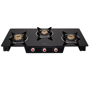 buy ELICA COOKTOP SPACE ICT 773 BLACK :Elica