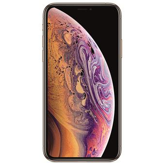 buy IPHONE MOBILE XS 256GB GOLD :Apple