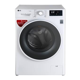 buy LG WM FHT1208SWW (8.0 KG) :LG