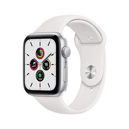 buy APPLE WATCH SE 44 SIL AL WT SP CEL MYEV2HN/A :Apple Watch