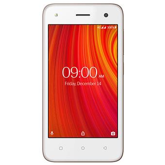 buy LAVA MOBILE Z40 1GB 8GB GOLD :LAVA