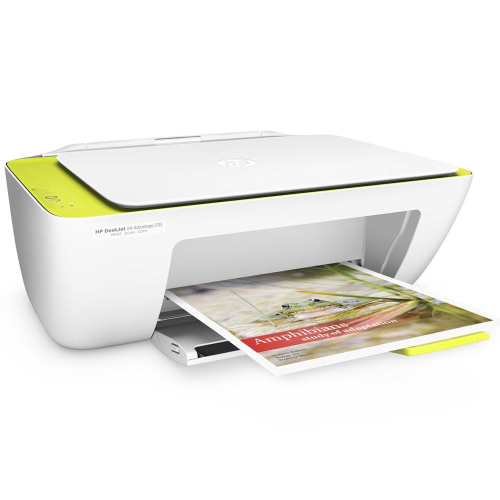 HP Deskjet Advantage 2135 All-In-One Printer Price in India