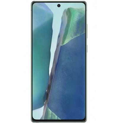 buy SAMSUNG MOBILE GALAXY NOTE 20 N980FG 8GB 256GB GREEN :Samsung