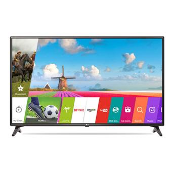 buy LG SMART LED 43LJ617T :LG