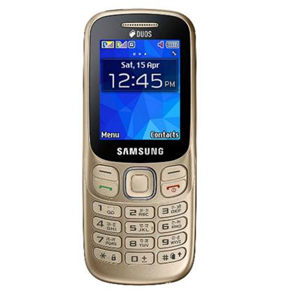 buy SAMSUNG MOBILE METRO B313E GOLD :Samsung