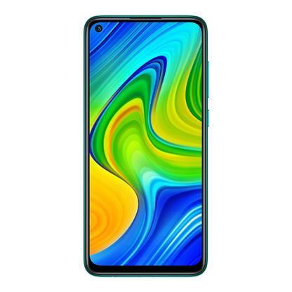 buy REDMI MOBILE NOTE 9 6GB 128GB AQUA GREEN :Aqua Green
