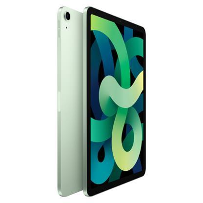 buy APPLE IPAD AIR 4TH GEN WIFI 64GB MYFR2HN/A GREEN :Apple
