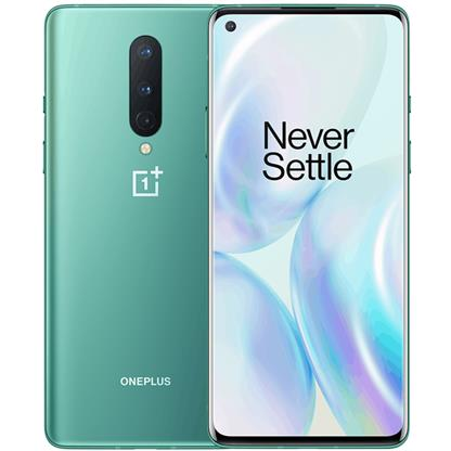 buy ONEPLUS MOBILE 8 12GB 256GB GLACIAL GREEN :OnePlus