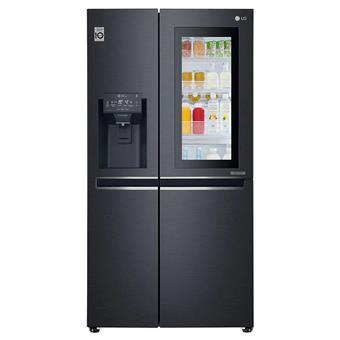 buy LG REF GCX247CQAV MATTE BLACK (668) :LG