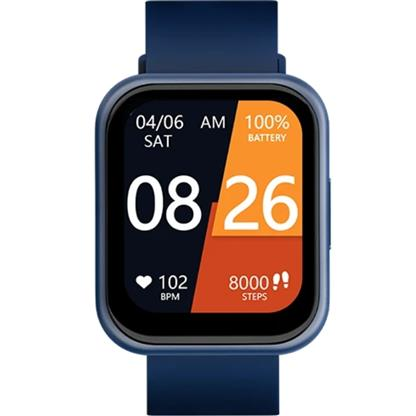 buy NOISE SMART WATCH COLORFIT ULTRA SPACE BLUE :Smart Watches & Bands