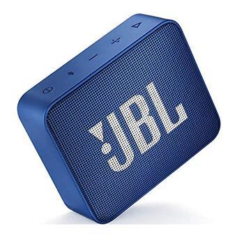 buy JBL PORTABLE BLUETOOTH SPEAKER GO2 BLUE :JBL