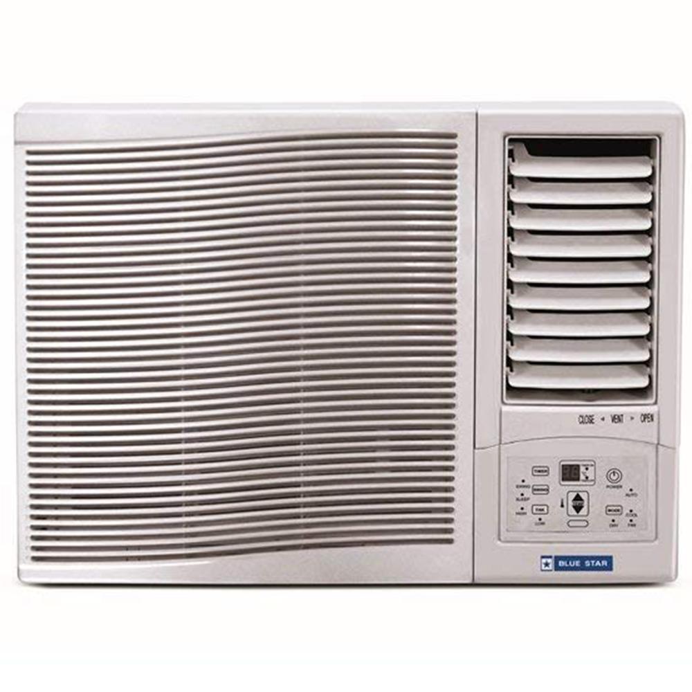 3b6fae1a0 Bluestar 3WAE081YDF Window Air Conditioner (0.75 Ton