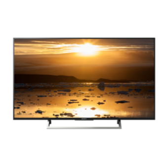 buy SONY UHD LED KD43X8200E :Sony