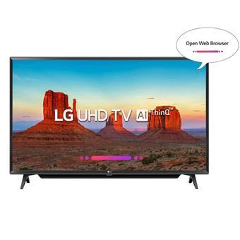 buy LG UHD LED 43UK6780PTE :LG