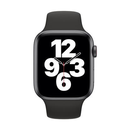buy APPLE WATCH SE 44MM SG AL BLK SP CEL MYF02HN/A :Apple