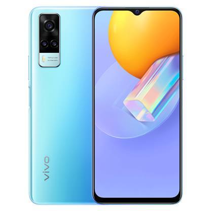 buy VIVO MOBILE Y31 6GB 128GB OCEAN BLUE :Vivo