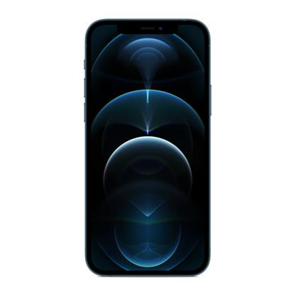 buy IPHONE MOBILE 12 PRO 256GB PACIFIC BLUE :Pacific Blue