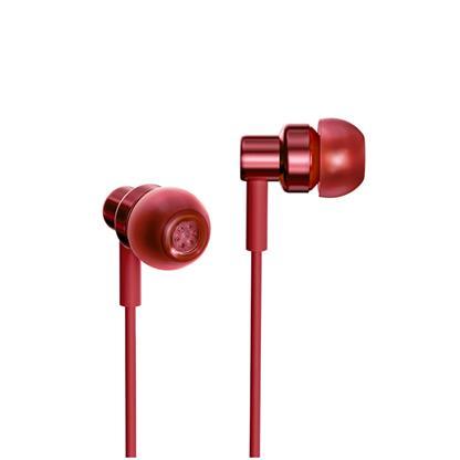 buy REDMI EARPHONES RED BHR4206IN :Redmi