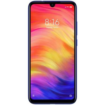 buy REDMI MOBILE NOTE 7 PRO 4GB 64GB BLUE :XIAOMI