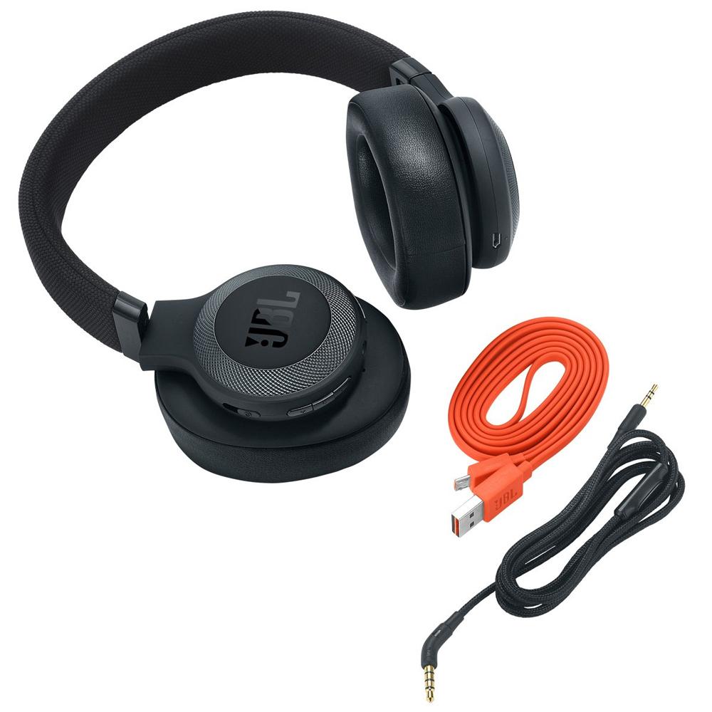 Jbl E65bt Wireless Bluetooth Headphone Price In India Buy Jbl E65bt Wireless Bluetooth Headphone Online Jbl Vijaysales Com
