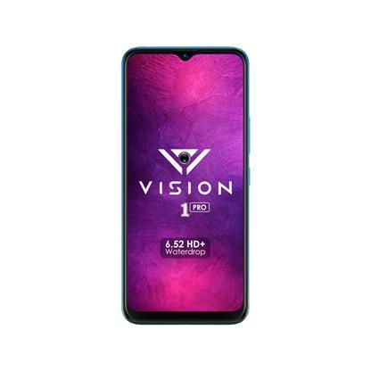 buy ITEL MOBILE VISION 1 PRO L6502 2GB 32GB AURORA BLUE :Itel