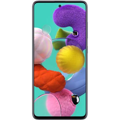 buy SAMSUNG MOBILE GALAXY A51 A515FW 6GB 128GB BLACK :Samsung