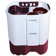 buy Godrej WS EdgePro 750 PS 7.5Kg Semi Automatic Washing Machine (Wine Red)