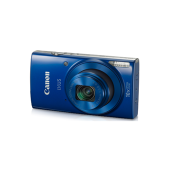 buy CANON DIGITAL CAMERA IXUS190 BLUE :Canon