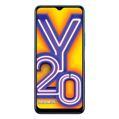 buy VIVO MOBILE Y20A 3GB 64GB NEBULA BLUE :Vivo