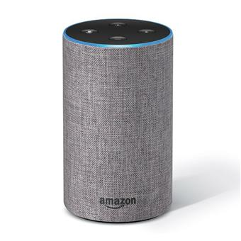 buy AMAZON SPEAKER ECHO GREY :Amazon