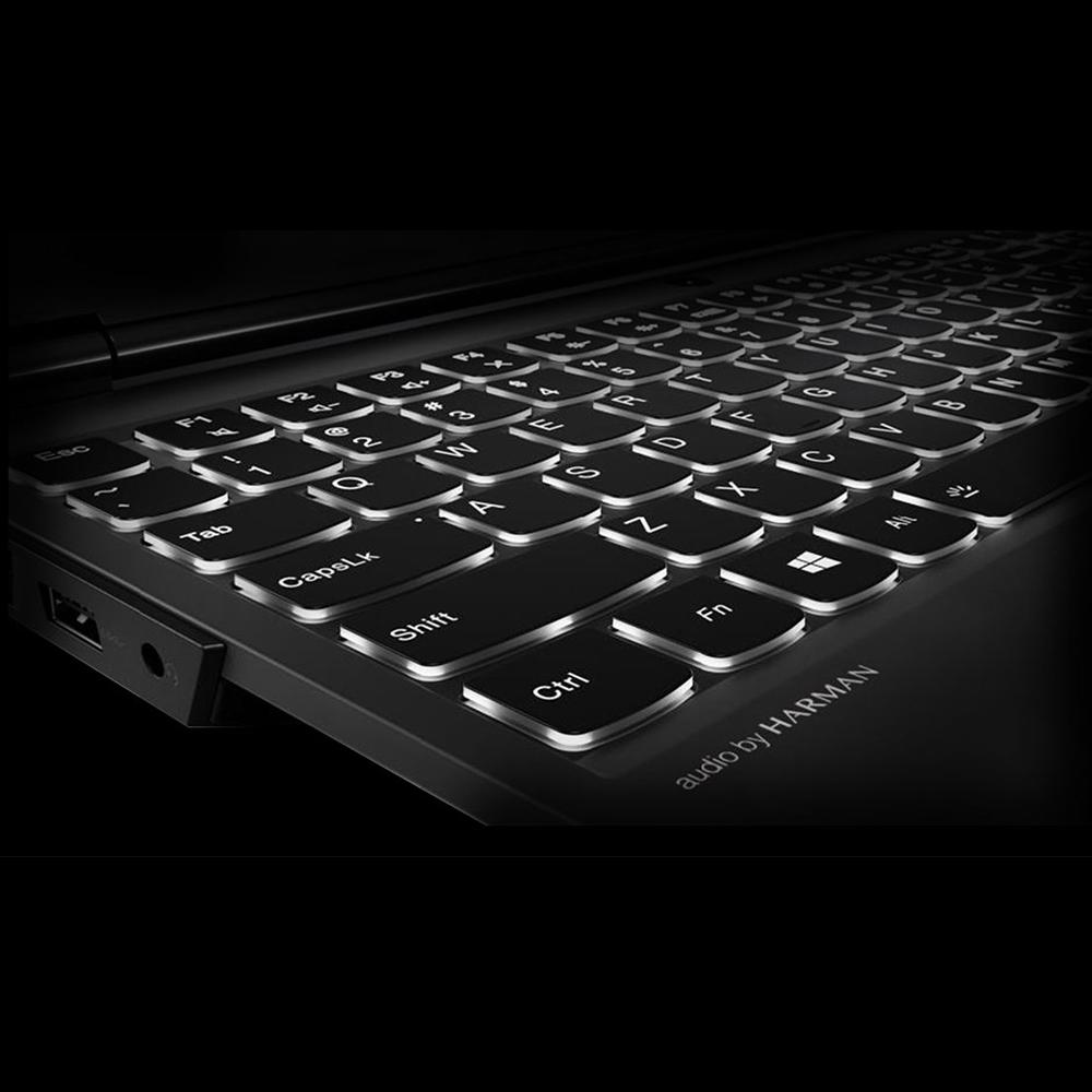 Lenovo Legion Y530 81FV005VIN Gaming Laptop (Intel Core i5