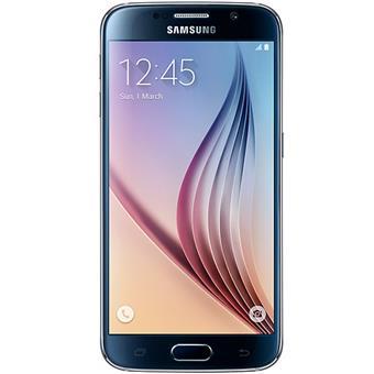 buy SAMSUNG MOBILE GALAXY S6 32GB G920I BLACK :Samsung