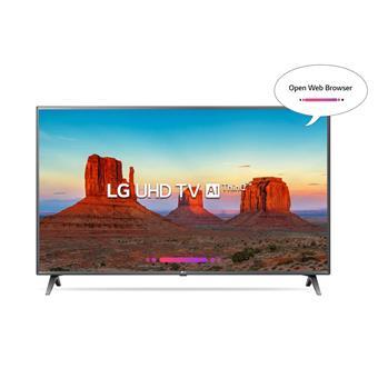 buy LG UHD LED 43UK6560PTC :LG