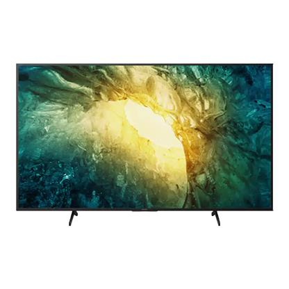 buy SONY UHD LED KD43X7500H :Sony