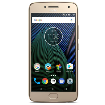 buy MOTOROLA MOBILE G5 PLUS 4GB 32GB GOLD :Motorola