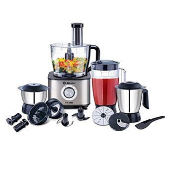 buy BAJAJ FOOD PROCESSOR FX 1000 :Bajaj