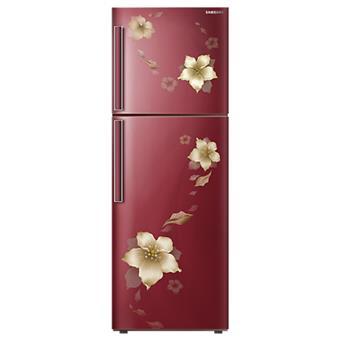 buy SAMSUNG REF RT28K3343R2 STAR FLOWER RED :Samsung