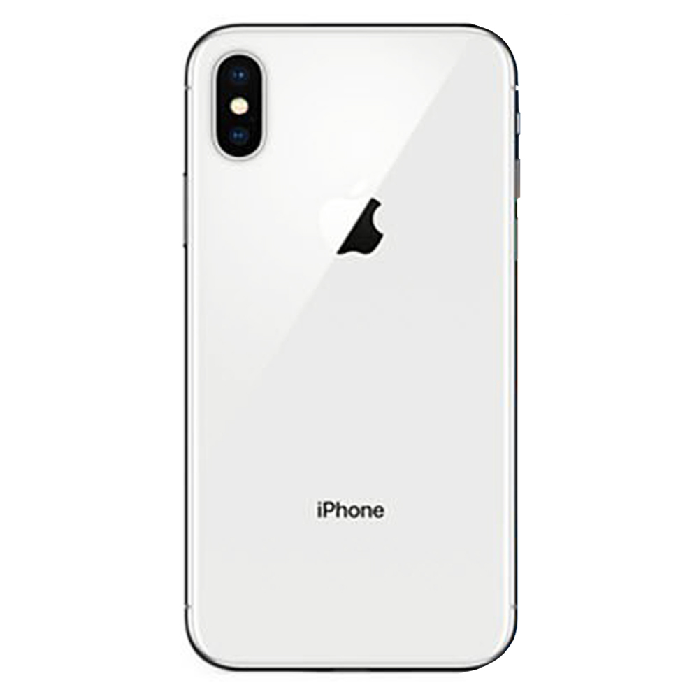912e642a81e Apple iPhone X (Silver, 64GB) Price in India - buy Apple iPhone X (Silver,  64GB) online - Apple : VijaySales.Com