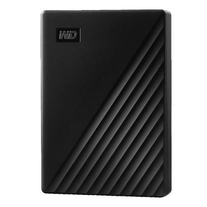 buy WD HDD MY PASSPORT 4TB BLACK AVENGER :Western Digital