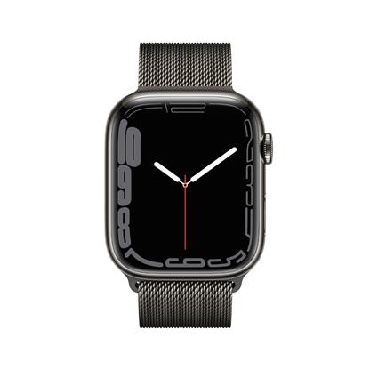 buy APPLE WATCH S7 45MM GPH SS GPH ML CEL MKL33HN/A :Apple Watch