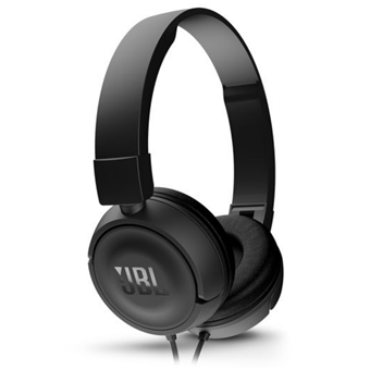 buy JBL HEADPHONE T450 BLACK :JBL