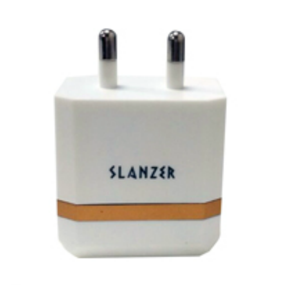 82b025f1d033ff Slanzer W412 USB Travel Charger Price in India - buy Slanzer W412 ...